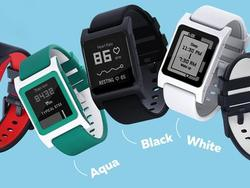 Sorry Pebble, I'm skipping the Pebble 2 and Pebble Time 2