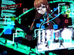 Persona 5's playable cast expands by three shady characters