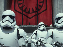 This deleted scene from Star Wars: The Force Awakens is shockingly violent