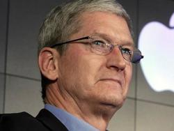 Tim Cook insists Apple isn't giving up on pro computers