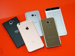Smartphones are about to become exciting again