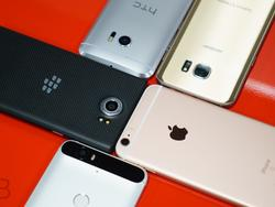Top 5 smartphones: We pick the best smartphone you can buy