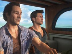 Uncharted 4's accessibility options open Drake's adventure to all gamers