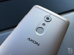 ZTE Axon 7 revealed: Hands-on with the beautiful flagship phone