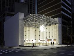 Apple Store thieves used employee disguises to swipe iPhones