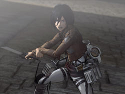 Attack on Titan hands-on: Captures the spirit of anime