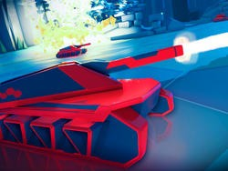 Battlezone is a PlayStation VR tank game drenched in glorious neon