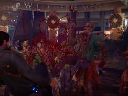 Dead Rising 4 gets a gory, intense Black Friday cinematic trailer