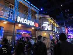 Mafia III's Gamescom trailer sets up the story, offers potential spoilers