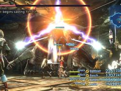 Final Fantasy XII: The Zodiac Age gameplay footage dives into the Lhusu Mines