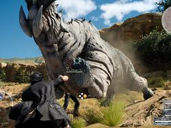 """Final Fantasy XV on PC? Director wants a """"high end"""" port that allows mod support"""