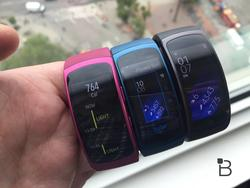 Gear Fit 2 hands-on: Is this the ultimate fitness tracker?