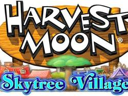 Harvest Moon returns to the Nintendo 3DS, will debut at E3 2016