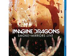 'Imagine Dragons: Smoke + Mirrors Live' Dolby Atmos Blu-ray giveaway