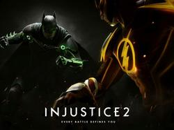 Injustice 2 officially announced - Battle with the DC heroes once more!