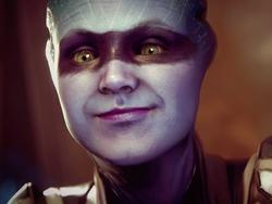 Mass Effect: Andromeda's release date leaked by comic publisher