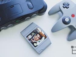 N64 Classic: Here's When the Beloved Console Will Arrive