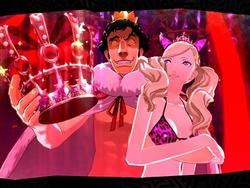 Persona 5 screenshots, story details, dungeon information, new characters, and more!