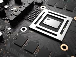 Xbox Scorpio specs are coming on Thursday