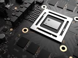 "Here's what's inside Project Scorpio and why it has PS4 Pro ""licked"""
