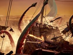Interview: Sea of Thieves is all about the crew against the world