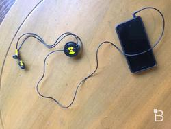 SenCbuds: Kickstart these earbuds that auto-pause when they leave your ears