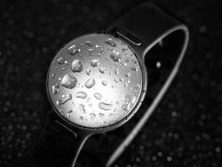 Speedo Shine 2 wearable for swimmers unveiled by Misfit