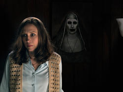 Conjuring movie universe is now the most successful horror franchise ever