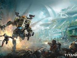 Wall-running in Titanfall 2's feels heroic, in CoD it's annoying