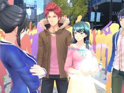 Tokyo Mirage Sessions #FE story trailer - This game has a plot?