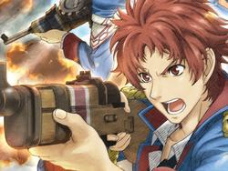 Valkyria Chronicles 2 can now be played on Vita without complicated work-around