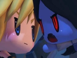 World of Final Fantasy has over 200 characters and 100 hours of gameplay