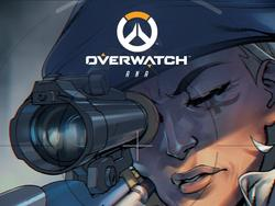 Overwatch's Ana stars in new comic issue from Blizzard
