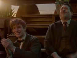 Fantastic Beasts 3 release date revealed