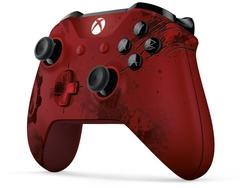 There are three different Gears of War 4 themed Xbox controllers