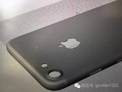 iPhone 7 3D renders reveal new camera and more
