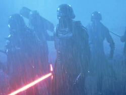 J.J. Abrams wants to see a Star Wars movie about the Knights of Ren