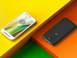 New Moto E official with 5-inch display and an upgraded camera