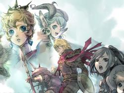 Guess the Game - The new standard in JRPG time travel