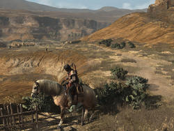 """Red Dead Redemption playable on PS4 and PC with PS Now """"soon"""""""