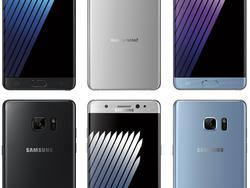 Galaxy Note 7 model number confirmed in certification