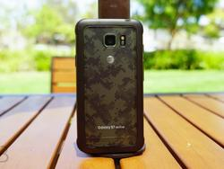 Samsung confirms flaw that compromised Galaxy S7 Active water-resistance