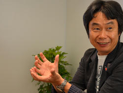 Shigeru Miyamoto names his favorite and most underrated Wii U game