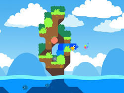Snakebird slides from PC to iOS and Android, free-to-start
