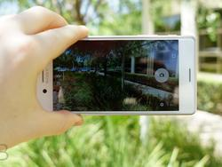 Sony Xperia X Performance: Check out what the camera can do