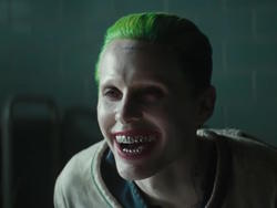 Jared Leto says a ton of Joker scenes were cut from Suicide Squad