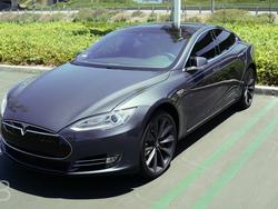 Tesla extended the range of some of its cars in wake of Hurricane Irma