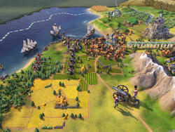 Civilization VI hands-on: 4 hours barely scratches the surface