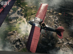 Battlefield 1 beta is playable now on all platforms