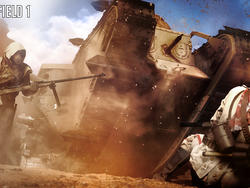 Battlefield 1 Gamescom gameplay trailer arrives, complete with armored trains
